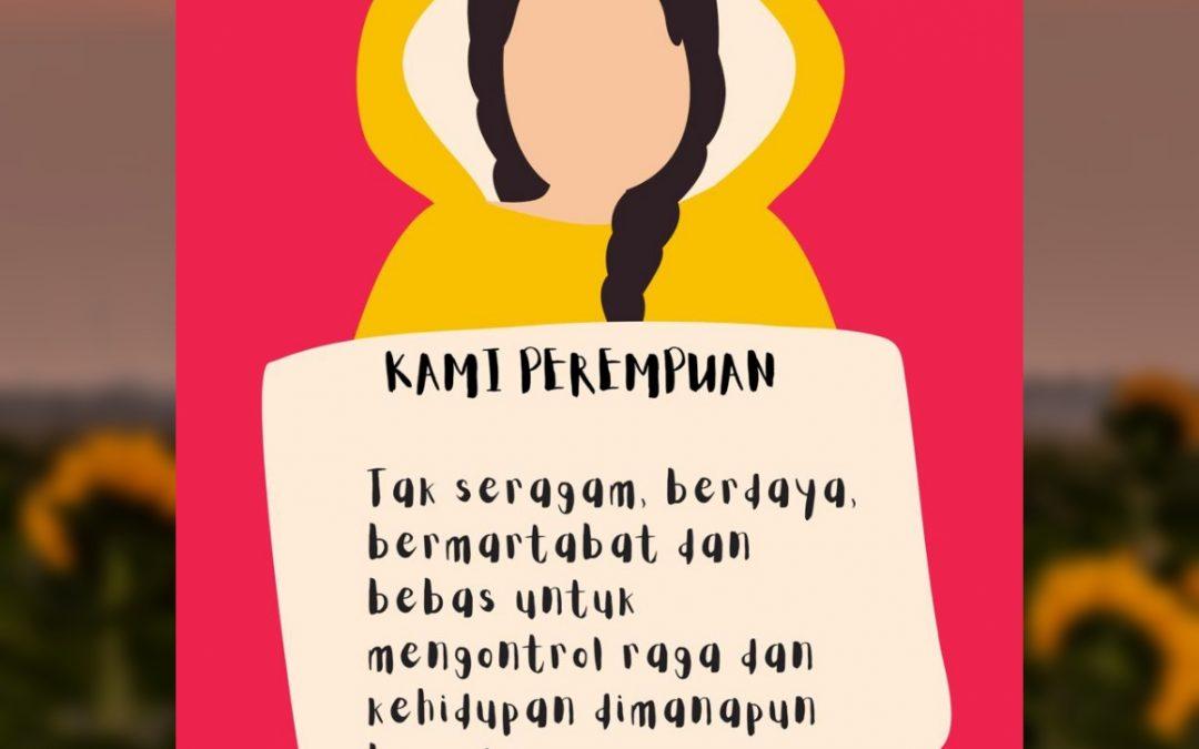 RubaPUAN Kolektif (2): Tentang Perempuan & Pengetahuan yang Tersituasikan